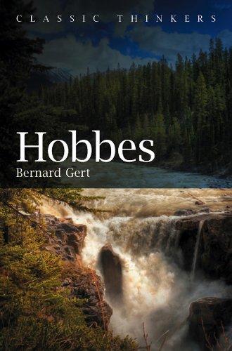 9780745648811: Hobbes (Classic Thinkers)