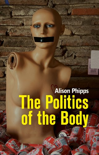 9780745648880: The Politics of the Body: Gender in a Neoliberal and Neoconservative Age