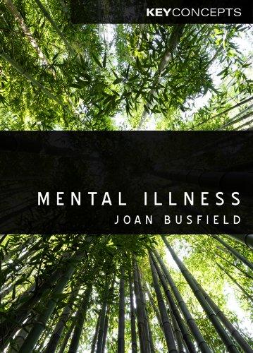 9780745649054: Mental Illness