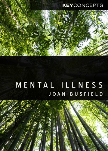 9780745649061: Mental Illness