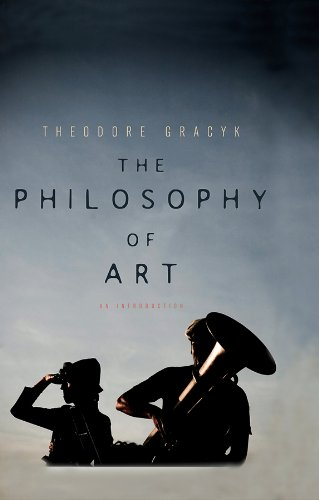 9780745649160: The Philosophy of Art: An Introduction