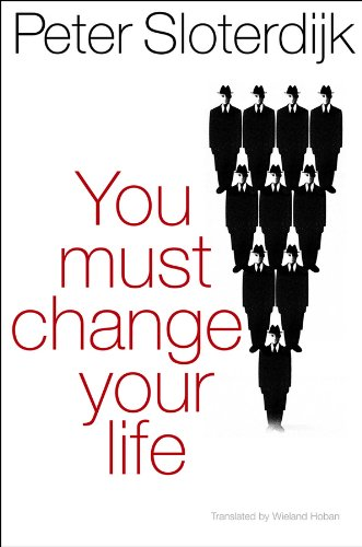 9780745649214: You Must Change Your Life