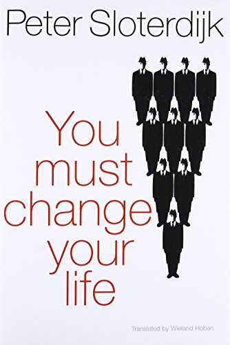 9780745649221: You Must Change Your Life