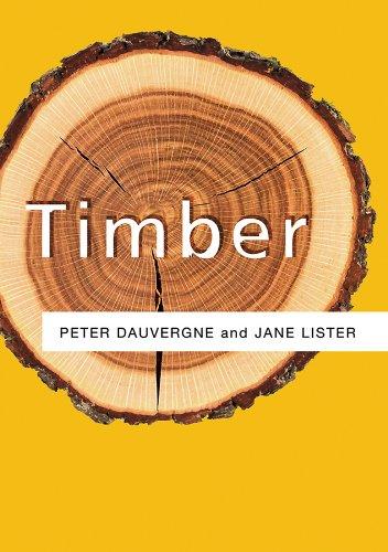 9780745649276: Timber