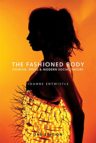 9780745649375: The Fashioned Body
