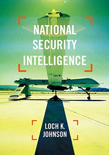 9780745649399: National Security Intelligence: Secret Operations in Defense of the Democracies