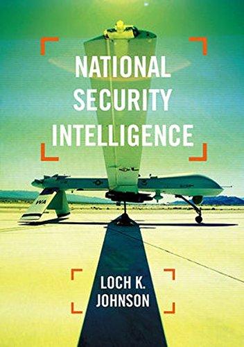 9780745649405: National Security Intelligence