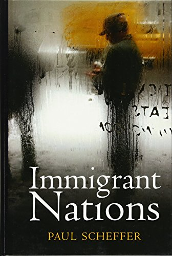 9780745649610: Immigrant Nations