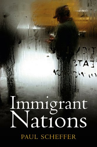 9780745649627: Immigrant Nations