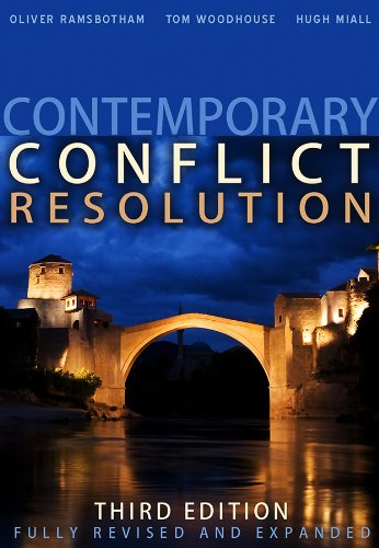9780745649733: Contemporary Conflict Resolution