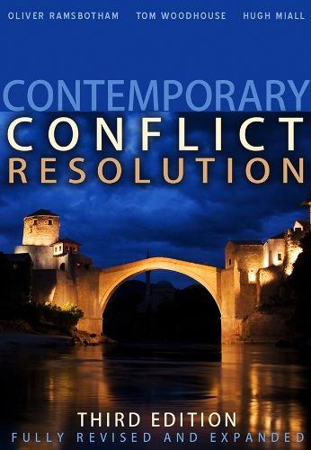 9780745649733: Contemporary Conflict Resolution