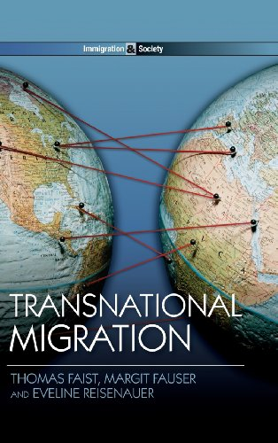 9780745649771: Transnational Migration