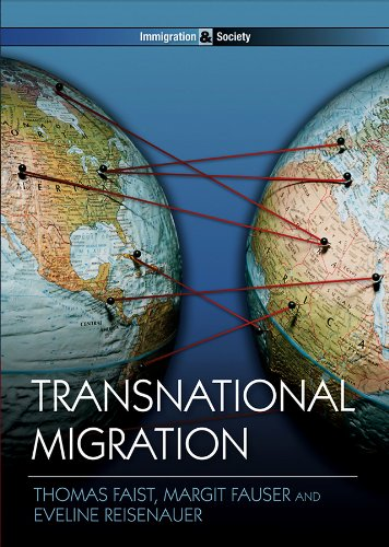 9780745649788: Transnational Migration