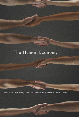 9780745649795: The Human Economy