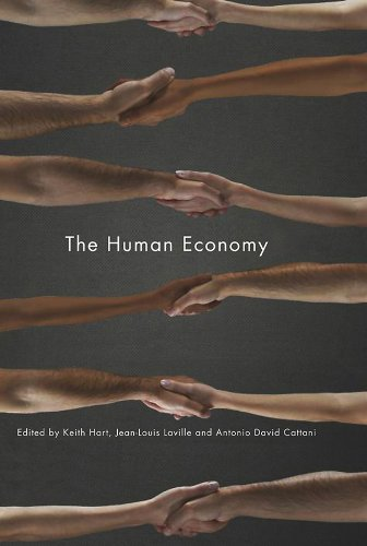 9780745649801: Human Economy: A Citizen's Guide