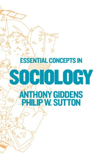9780745649863: Essential Concepts in Sociology