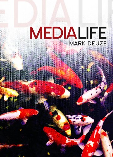 9780745649993: Media Life (Dms Digital Media and Society)