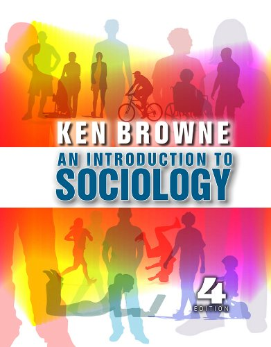 9780745650074: An Introduction to Sociology, 4th Edition