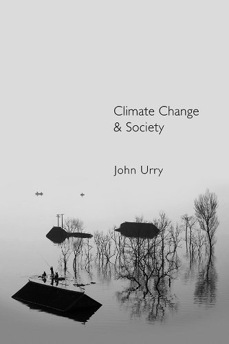 9780745650364: Climate Change and Society