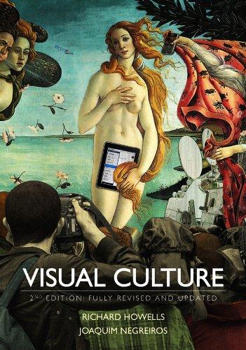 9780745650708: Visual Culture
