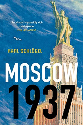 9780745650777: Moscow, 1937