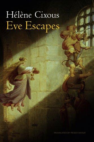 9780745650975: Eve Escapes
