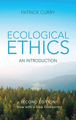9780745651255: Ecological Ethics