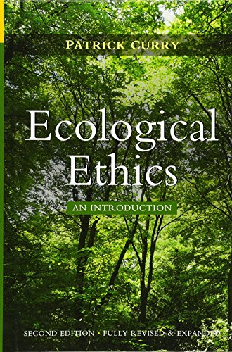 9780745651255: Ecological Ethics