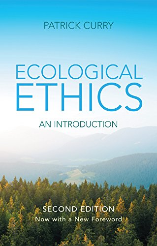 9780745651262: Ecological Ethics