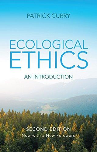 9780745651262: Ecological Ethics