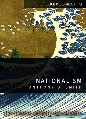 9780745651279: Nationalism: Theory, Ideology, History