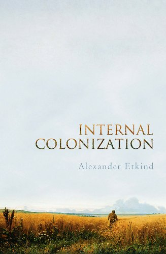 9780745651309: Internal Colonization: Russia's Imperial Experience
