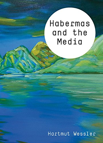 9780745651347: Habermas and the Media