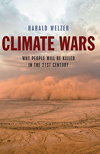 9780745651453: Climate Wars: What People Will Be Killed For in the 21st Century