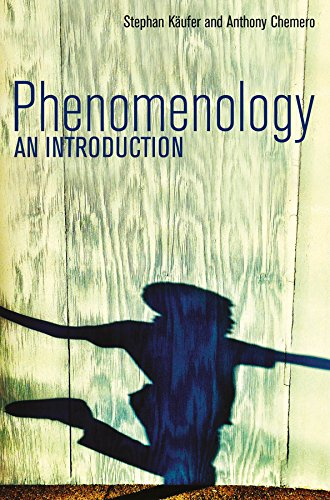 9780745651484: Phenomenology: An Introduction