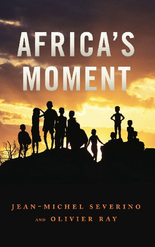 9780745651576: Africa's Moment