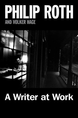 9780745652054: A Writer at Work