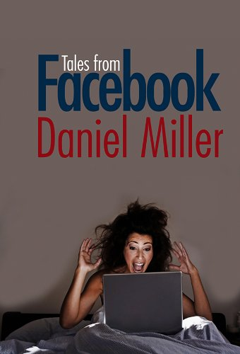 9780745652092: Tales from Facebook