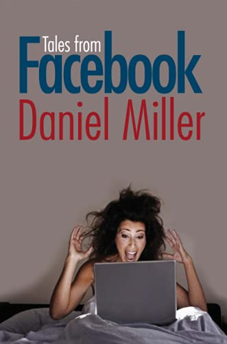 9780745652108: Tales from Facebook