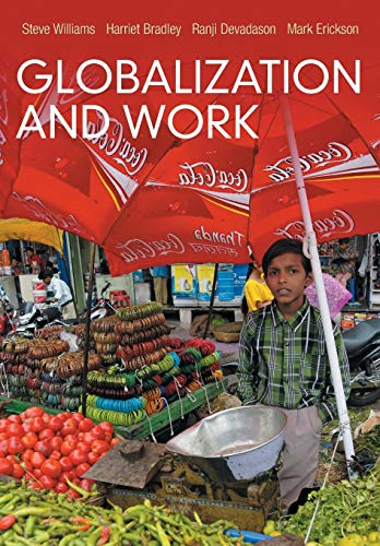 9780745652122: Globalization and Work