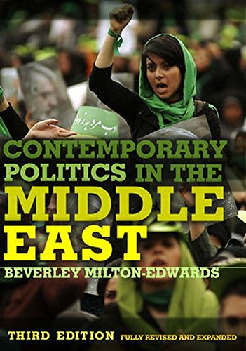 9780745652306: Contemporary Politics in the Middle East