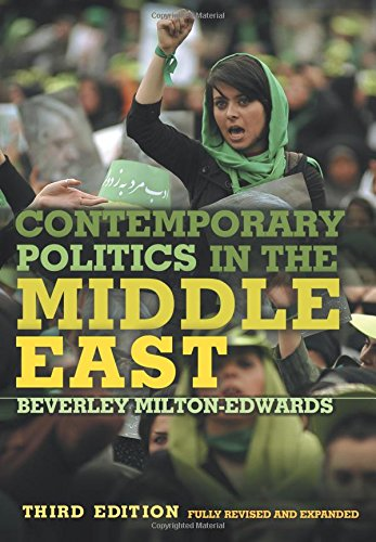 9780745652313: Contemporary Politics in the Middle East