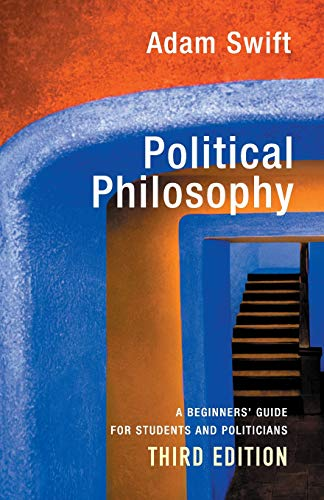 Political Philosophy: Adam Swift