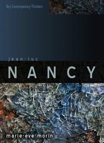 9780745652405: Jean-Luc Nancy