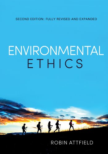 9780745652535: Environmental Ethics: An Overview for The Twenty-First Century