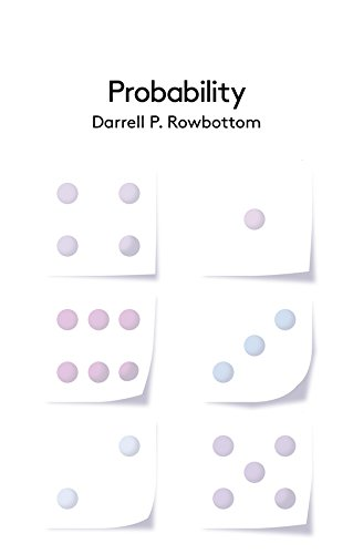 9780745652566: Probability (Key Concepts in Philosophy)