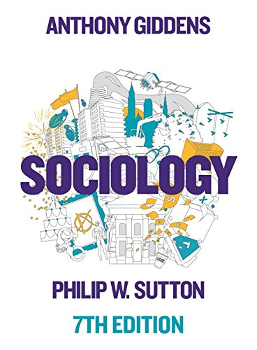 9780745652931: Sociology, 7th Edition