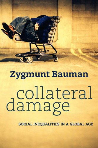 9780745652955: Collateral Damage: Social Inequalities in a Global Age