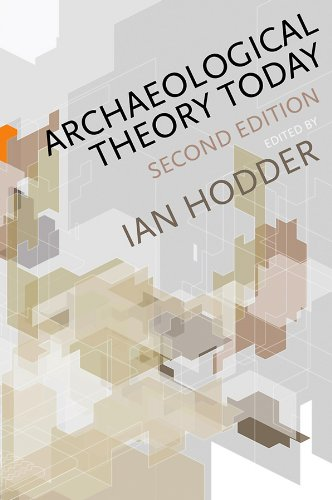9780745653068: Archaeological Theory Today