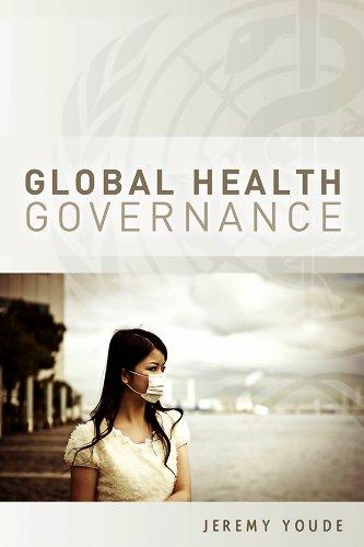 9780745653082: Global Health Governance